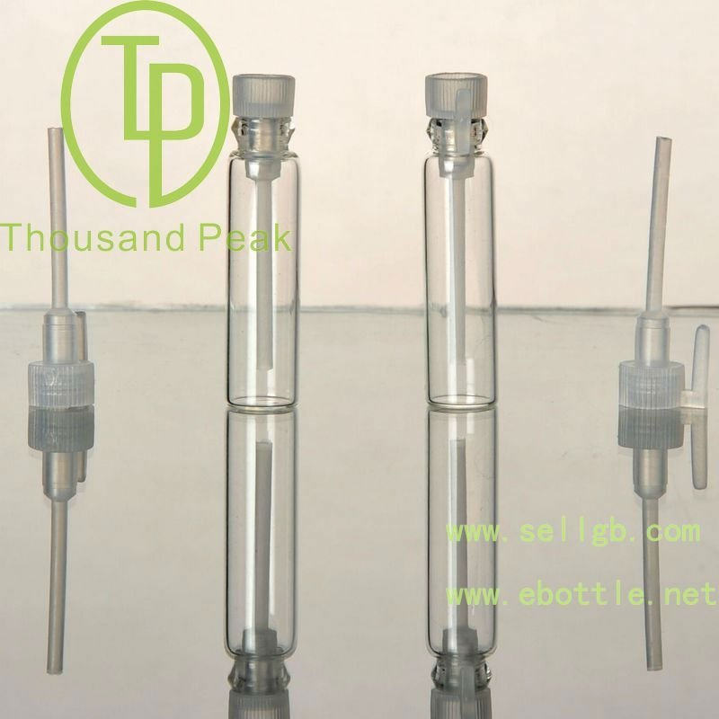 TP-3-01-3,1ml bottle perfume