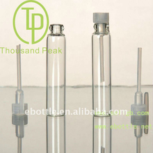 TP-3-02-2, 2ml fashion perfume bottles perfume Tester bottle, test tube,glass vials