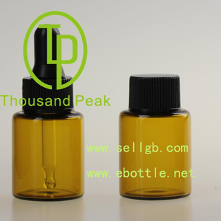 Professional serum glass bottle for wholesales