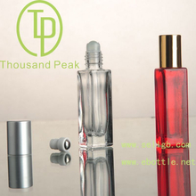 Cosmetic packaging plastic perfume sprayer bottle ,luxury cosmetic packaging