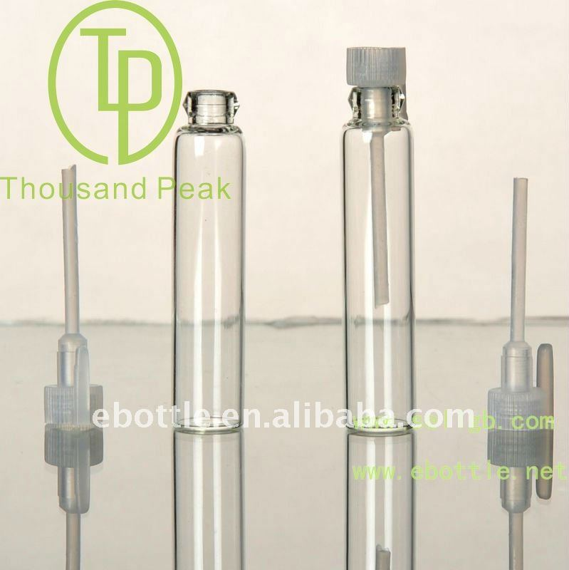 TP-3-02,2ml Perfume Sampler Vial