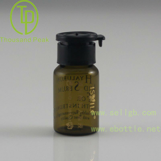 TP-2-89 2ml Essential Oil bottles Tamper Evident Caps
