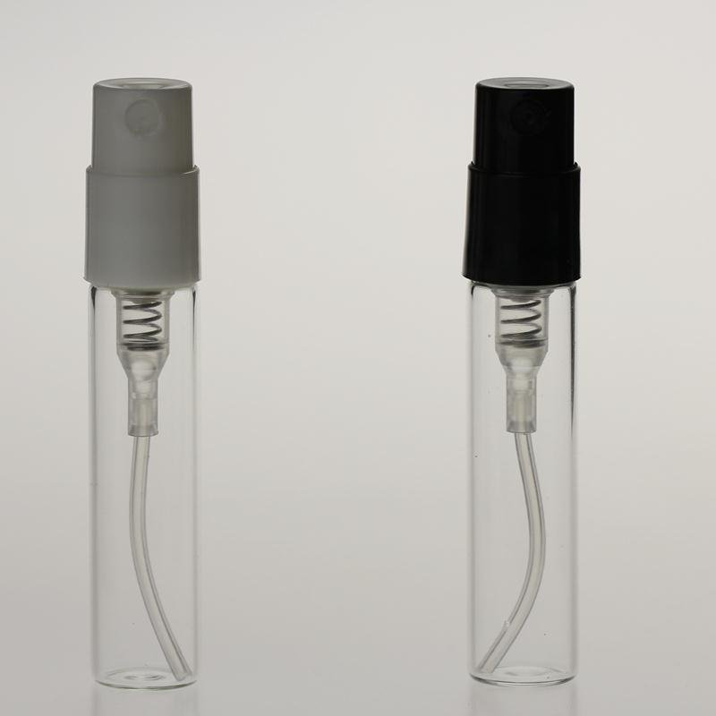 5ml Brand professional sprayer vial for perfume tester