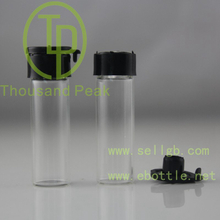 5ml glass serum bottle with pump with low price