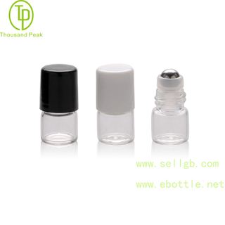 TP-3-19 1.5ml 2ml mini Roll-on bottles