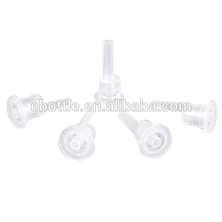 1.5mm big hole Orifice Reducing Euro Droppers for Essential Oil Bottle,Euro Droppers