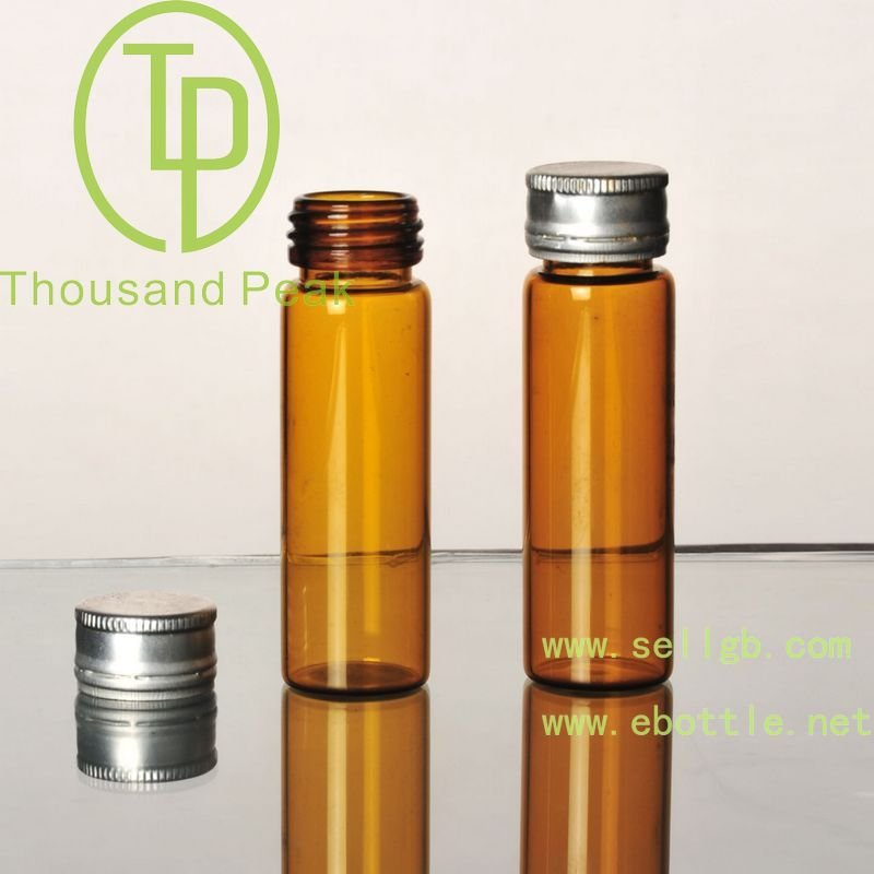 alibaba10ml Type C oral liquid glass vials factory