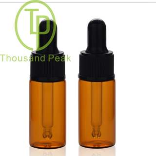 TP-2-14 10ml diagnostics dropper bottles