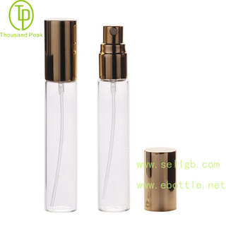 TP-3-09 12ml 15ml Refillable Perfume Bottle Atomizer for Travel