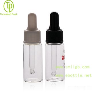 TP-2-15 15ml Reagent dropper bottles
