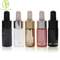 TP-2-144 Multi color 5ml cosmetic glass dropper bottle
