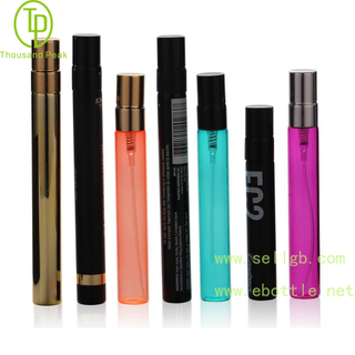 TP-3-06-2 5-12ml scent bottles, perfume bottle Refillable Perfume Bottle Atomizer for Travel